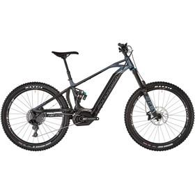 Mondraker Crafty R+ E-Bike zwart